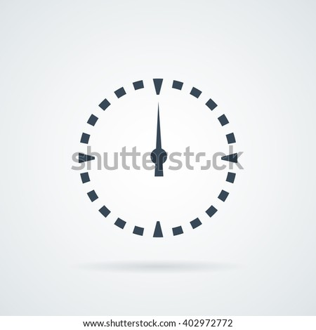Dial clock Icon JPEG. Dial clock Icon Picture. Dial clock Icon Image. Dial clock Icon Art. Dial clock Icon JPG. Dial clock Icon Drawing - stock photo