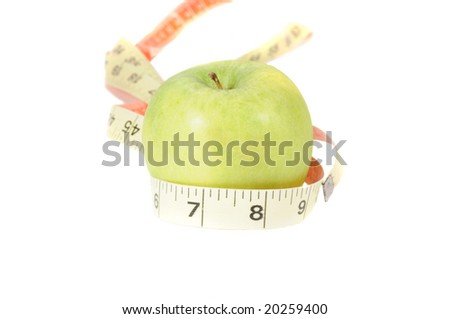 Dieting Apple