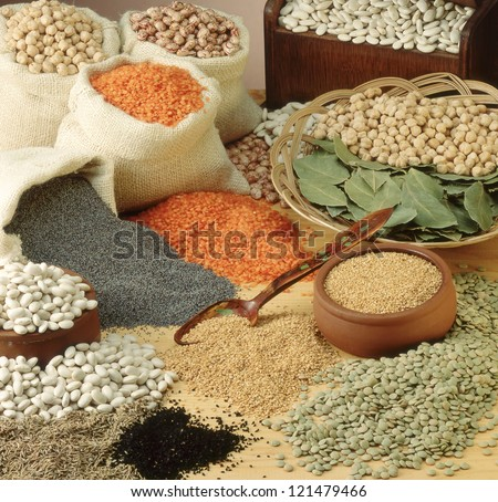 Different Type Of Pulses.