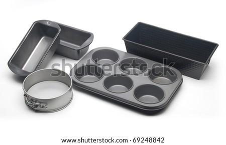 Types Of Cake Pans Cake Recipe