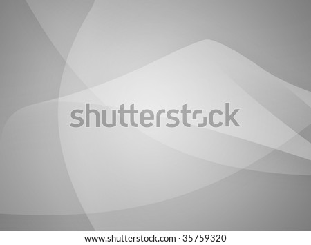 Digital creation of a light gray abstract background.