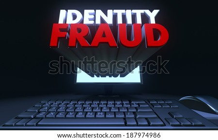 Digital Identity Fraud