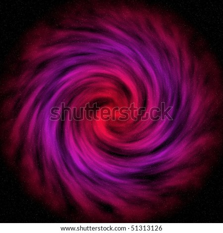 Digital illustration of  abstract  vortex . Great design for advertising materials , stationary template , greetings cards and other print or web  projects . - stock photo