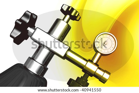 Medical Oxygen Cylinders Stock Photos, Royalty-Free Images ...