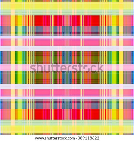 Digital Painting Beautiful Abstract Famous Thai Traditional Male Loincloth Patterns in Colorful Vibrant Bright Pastel Colors Background
