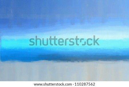 Digital structure of painting.Abstract art backgrounds on the basis of oil paint