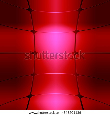 Digitally generated background,abstract backgrounds,Abstract matrix like background - stock photo