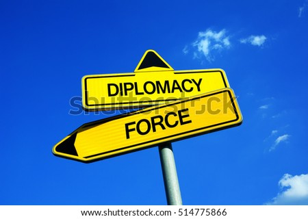 Image result for PIC OF PEOPLE DIPLOMATIC TALKS ILLUSTRATION