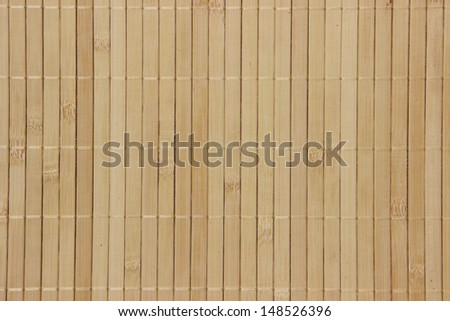 Directly above view of a wooden background/Wood texture  - stock photo