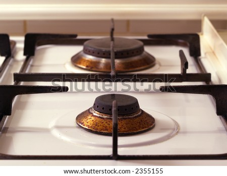 how to clean baked oilfrom ceramic stove top