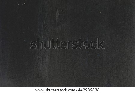 Dirty dark wall texture background, old, vintage, rust.   - stock photo