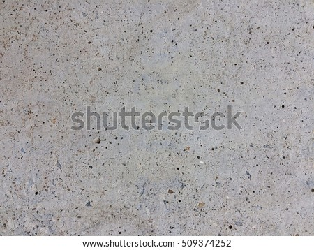 Dirty grunge gray cement floor texture background