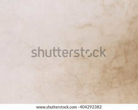 dirty or grunge fabric cloth texture - stock photo