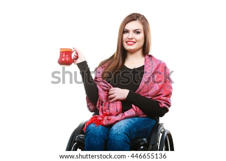 drink woman failure find partner disability