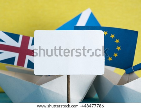 the impact of membership of the european union essay Iea brexit prize: britain outside the european union  a5 the cost of membership of the european union to  as this essay will propose,.