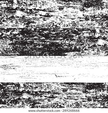 Distressed wood overlay texture.