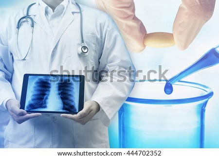 it doctors database analysis
