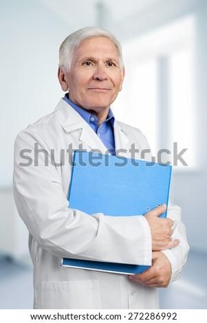 Doctor. Doctor 1.2 - stock photo