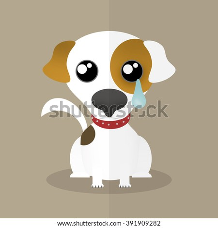 Dog Crying