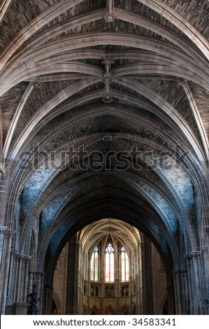 Vaulted Ceiling Stock Photos Images Amp Pictures