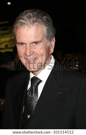 Don Murray  at thr Hollywood Walk of Fame's 50th Birthday Bash,  Kodak Theater Grand Ballroom, Hollywood, CA. 11-03-10