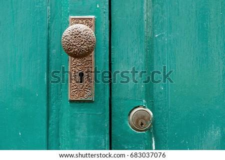 door knobantique door knob - Vintage Door Knobs