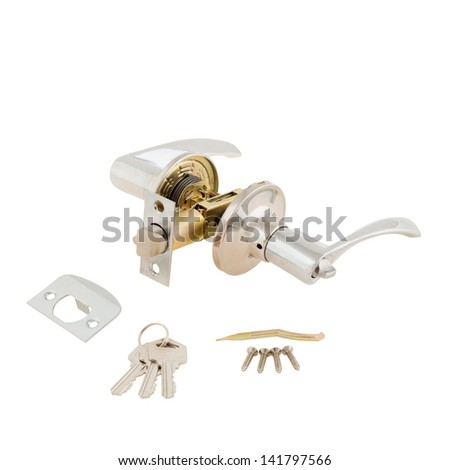 Door Hardware Stock Images RoyaltyFree Images Vectors