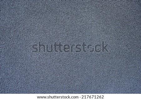 Door mat texture background - stock photo