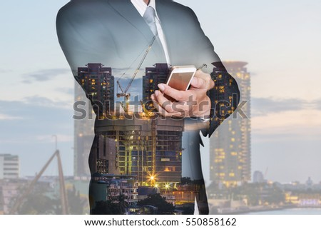 impact of mobile communications on construction industry Mobile communications - statistics & facts with the increasing popularity of mobile devices, the demand for mobile communication technology continues to rapidly grow all around the world.