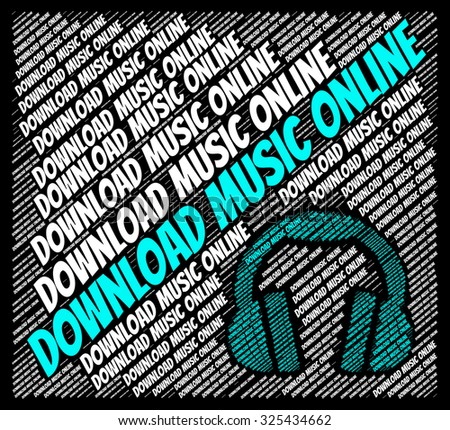 Download Music Online Representing Sound Tracks And File