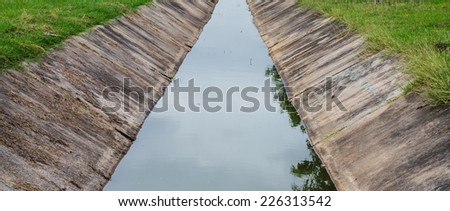 Culvert Stock Photos Images Amp Pictures Shutterstock