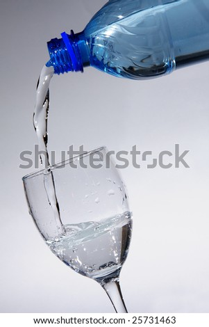 drinkable water