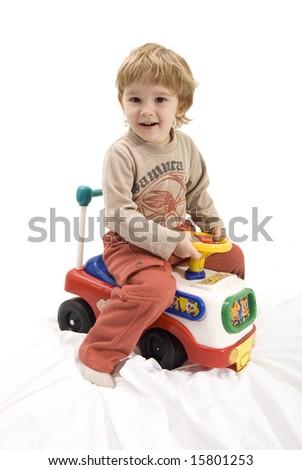 Driver - stock photo