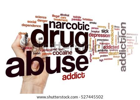 Drug abuse essays