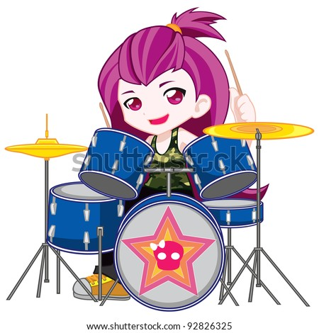 Drummer Cartoons   Witty off the mark comics by Mark Parisi   Cartoons About Drummers