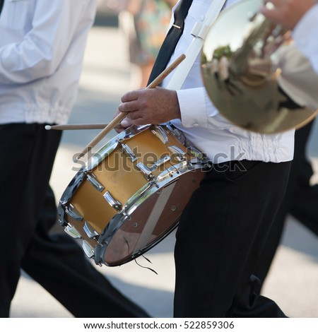 Colorguard dating drummers