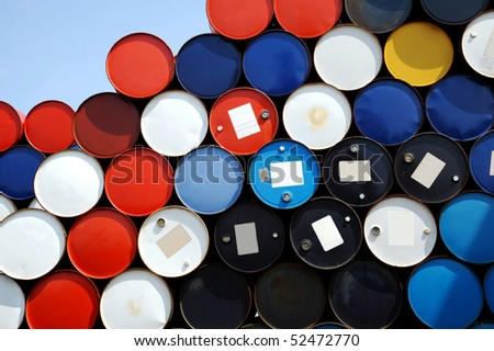 Drums - stock photo