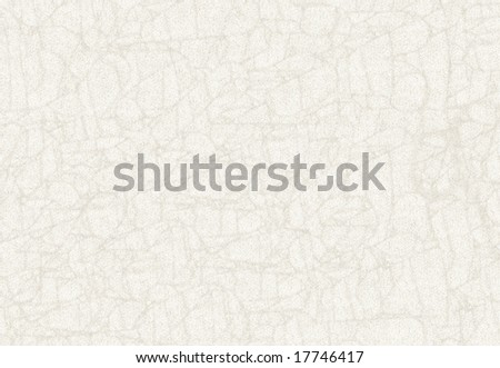Dry paper texture - stock photo