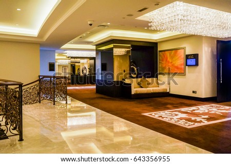 summer 2016 bright and modern interior the hotel waldorf astoria palm jumairah