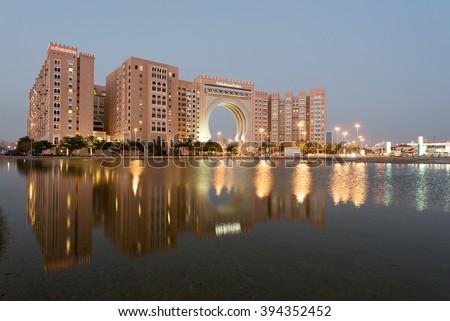Ibn stock photos royalty free images vectors shutterstock for Hotel bajo el mar dubai