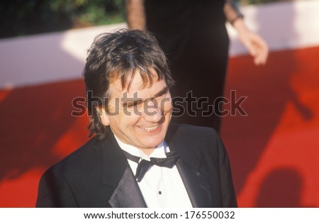 Dudley Moore at 62nd Annual Academy Awards, Los Angeles, California - stock photo
