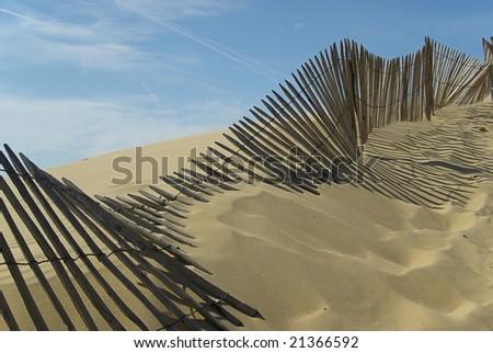 dune du pyla stock photo 21469309 shutterstock. Black Bedroom Furniture Sets. Home Design Ideas