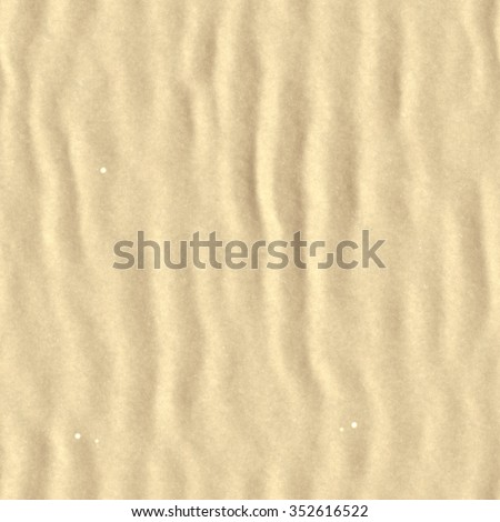 Dunes Sand Beach Texture Background Tiles Seamless High Resolution 3D CG Rendering