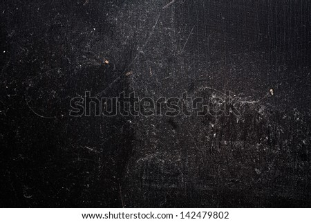 Dust and Scratches Texture - stock photo