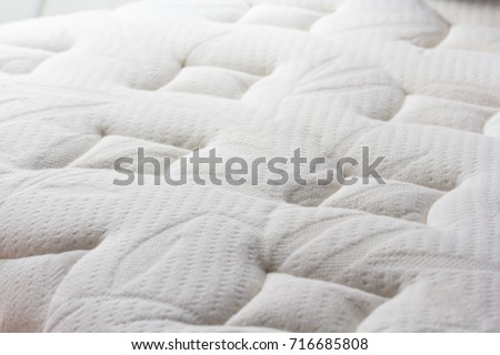 Dust Mites On Bed Mattress Background Stock Photo Royalty Free