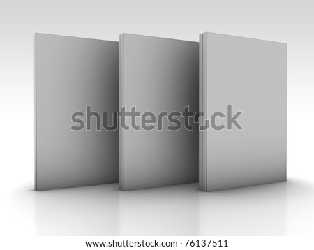 Dvd Covers - stock photo