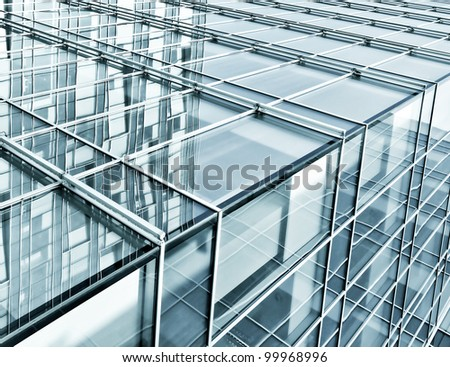dwelling place of residential structure - stock photo