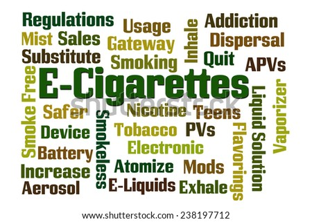 Are electronic cigarettes allowed in Dubai
