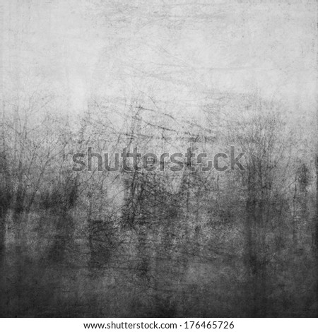Earthy monochrome background image and useful design element - stock photo