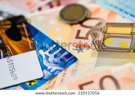 Easily loaded money. Prepaid card. Easy load money to credit card.